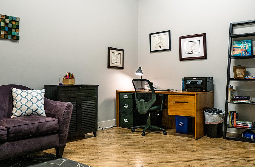 Grand Rapids Therapist